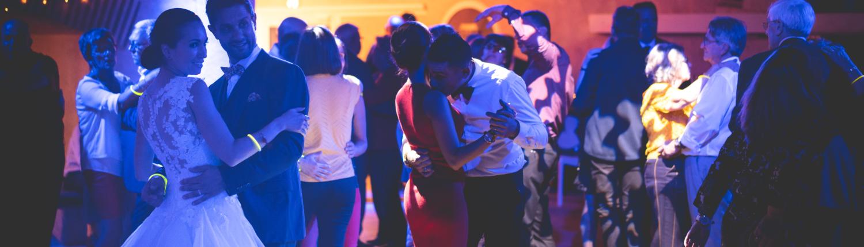 Soirée dansante DJ Evasion Prod Mariage Vendée et Loire Atlantique
