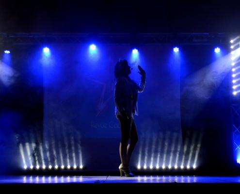 Revue Cabaret la 5ème Etoile Vendée et Nantes