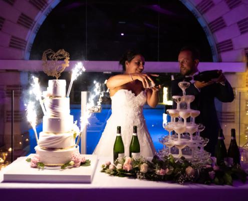 Mariage Evasion Prod ©Clic c'est dans la Boite